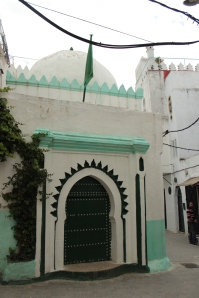 mosque for women