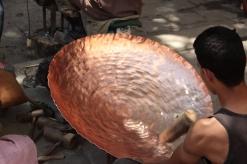 gorgeous copper plates