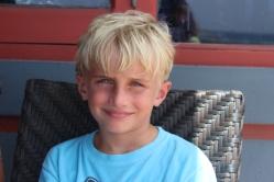 hot hot hot Lucas