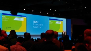 the competition at RSAC